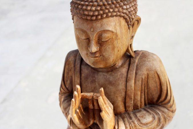 Książki o buddyzmie
