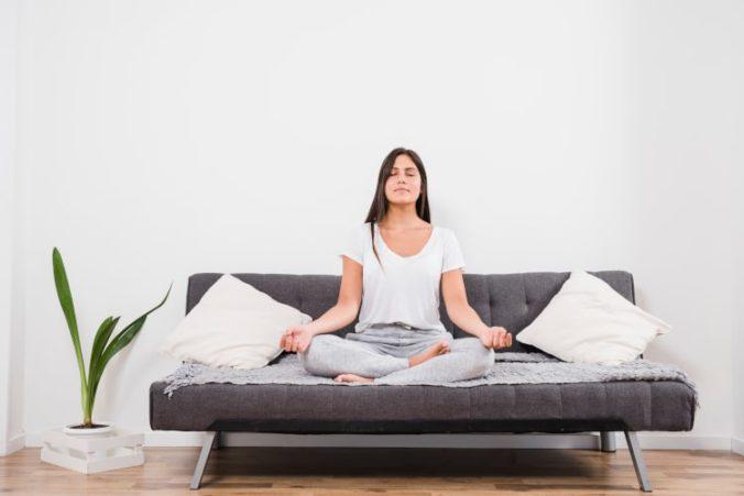 książki o medytacji dla początkujących